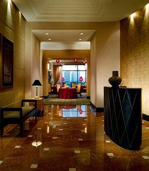 JW Marriott Hotel Jakarta in Jakarta