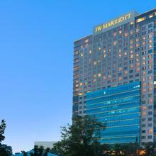 Jw Marriott Hotel Medan in Medan