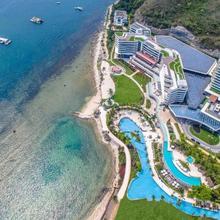 Jw Marriott Hotel Sanya Dadonghai Bay in Sanya