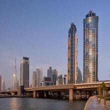 Jw Marriott Marquis Hotel Dubai in Dubai