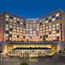 Jw Marriott Mumbai Sahar in Mumbai