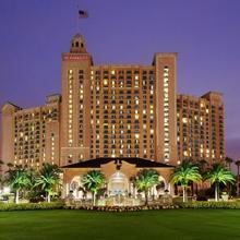 Jw Marriott Orlando Grande Lakes in Orlando