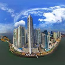 Jw Marriott Panama in Panama City