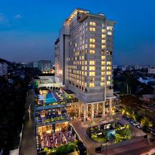 Jw Marriott Pune in Pimpri Chinchwad