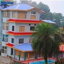 Hotel Manu Vinod in Badhun