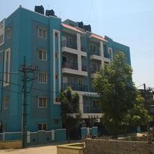 Jyothi Paradise in Kamsandra