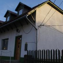 Jázmin Panzió in Fenyofo