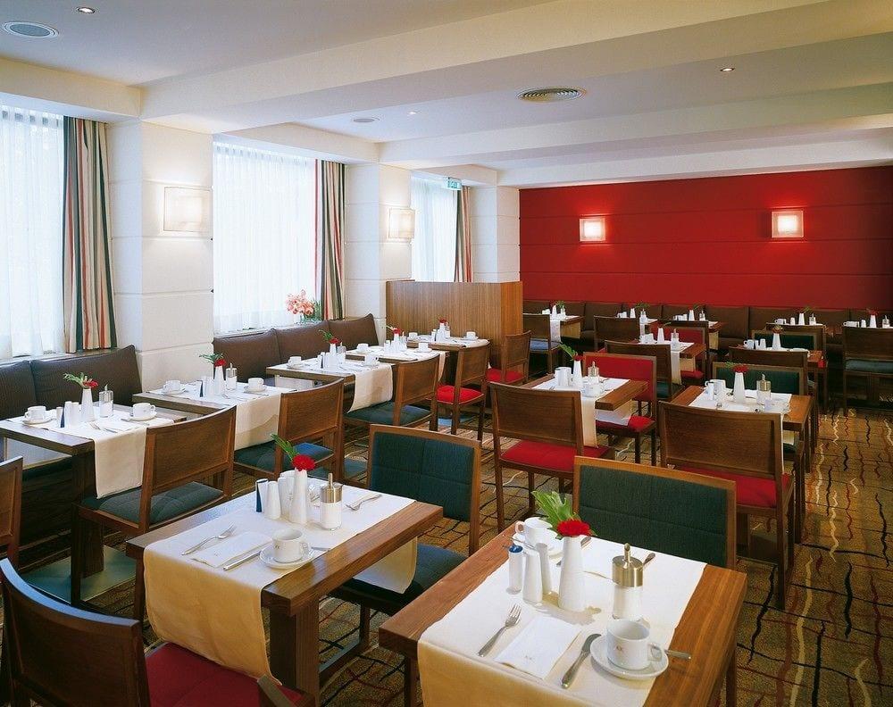K&K Hotel am Harras in Munich