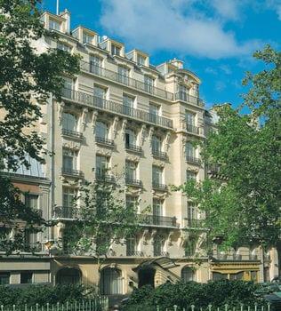 K&K Hotel Cayre in Paris