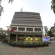 K D Residency in Kalyan