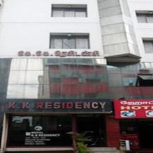 K K Residency in Coimbatore
