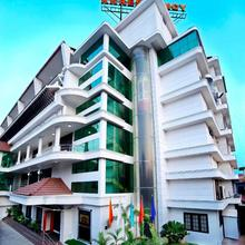 K K Residency in Charuvattur