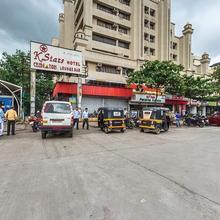 K Stars Belapur in Navi Mumbai