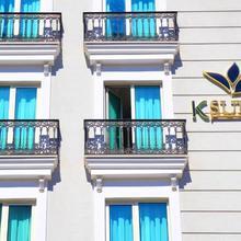 K Suites Hotel in Istanbul