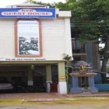 K V R Grand Guest House in Vishakhapatnam