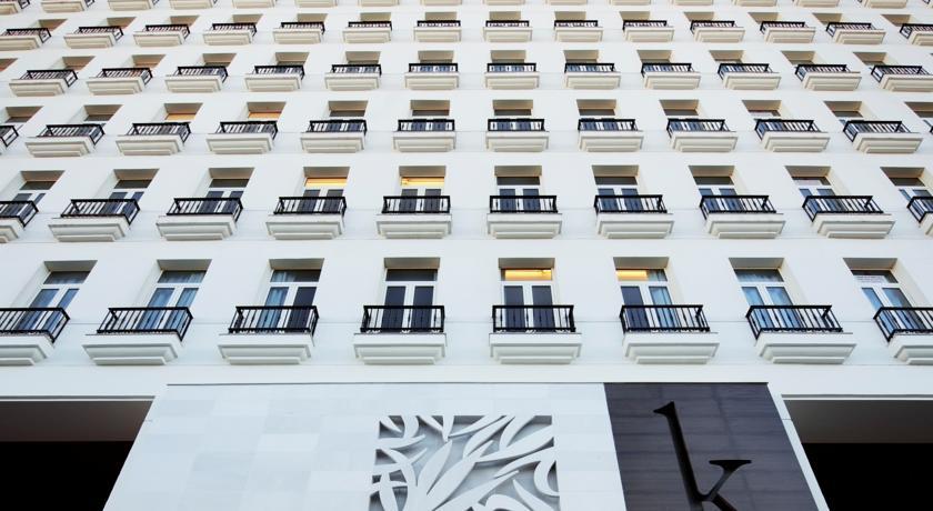 K108 Hotel Doha in Doha