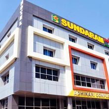 Hotel Sundaram in Haldwani
