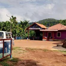 Kaadukallu Homestay in Kalasa