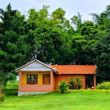 Kabini Lake View Resort in Antarasante