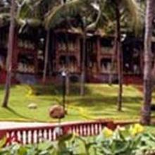 Kadaloram Beach Resort in Tiruvallam
