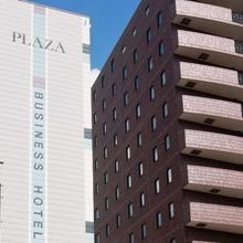 Kagoshima Plaza Hotel Tenmonkan in Kagoshima