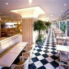 Kagoshima Sun Royal Hotel in Kagoshima