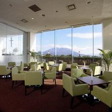 Kagoshima Tokyu Hotel in Kagoshima