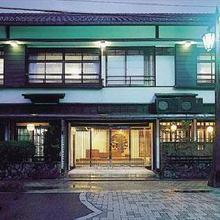 Kaichoen in Yonago