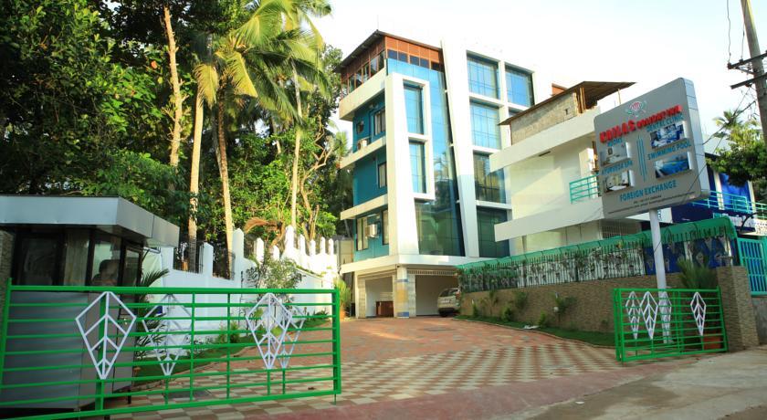 Kailas Holiday Inn in Tiruvallam