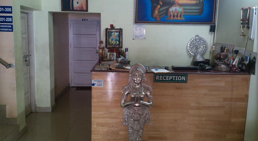 Kailas Inn in Thiruvananthapuram