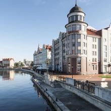 Kaiserhof Hotel in Kaliningrad