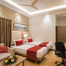 Kalinga Hotel in Hanwant