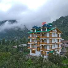 Kalista Resort in Manali