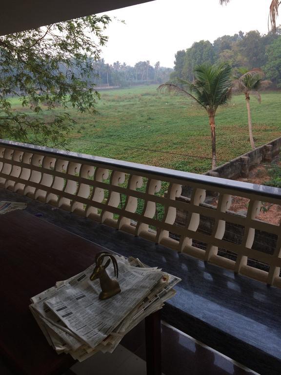 Kall Residence in Kottayam
