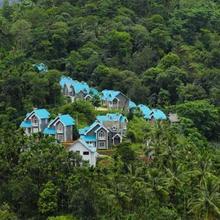 Kallat British Resort in Meppadi