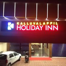 Kalluvalappil Holiday Inn in Kasaragod