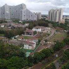 Kalpatharuvu-kny Service Apartments in Loni Kalbhor