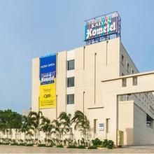 Kalyan Hometel in Vandalur