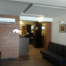 Kalyans Hotel in Khambhaliya