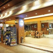 Kama Hotel in Medan