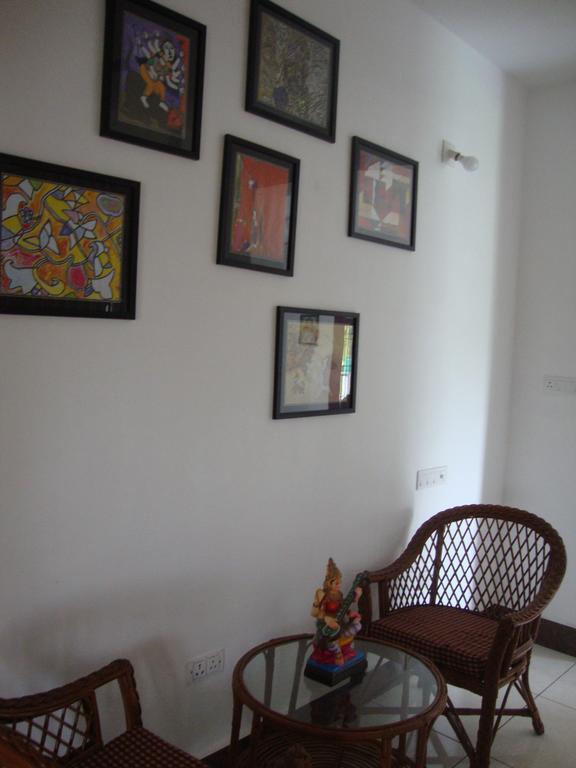 Kamalayam in Panruti