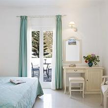 Kamari Hotel in Mykonos