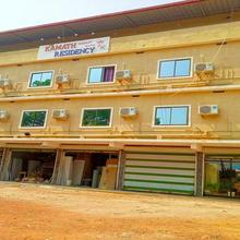 Kamath Residency in Barkur