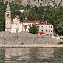 Kamena Palata Apartments in Kotor