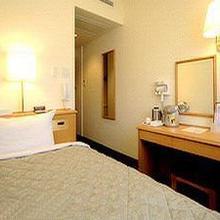 Kamenoi Hotel Kumamoto Hokubu in Kumamoto