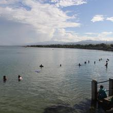 Kampoeng Nelayan Hotel in Palu