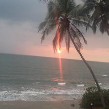 Kanbay Beach Resort in Kannadiparamba