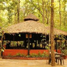 Kanha Jungle Lodge in Kanha