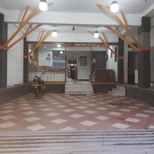 Kannagi Park in Tiruvannamalai
