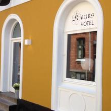 Kanns Hotel in Snogebaek